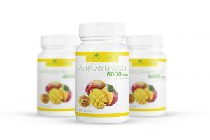 African Mango jak go